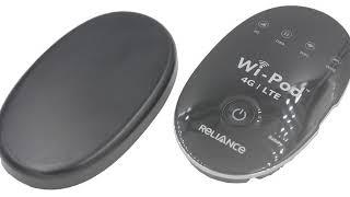 Unlock Wipod 4G