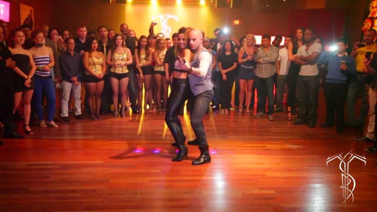 Touch Of Class Keep Dancin