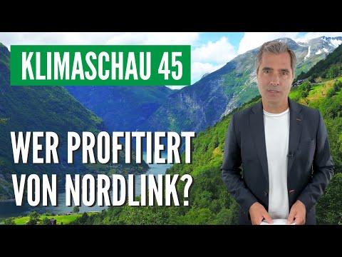 Klimaschau #45: Wer profitiert mehr von NordLink? Deutschlan