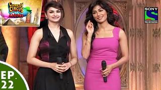 Comedy Circus Ke Ajoobe - Ep 22 - Chitrangada Singh, Prachi Desai as Special Guests