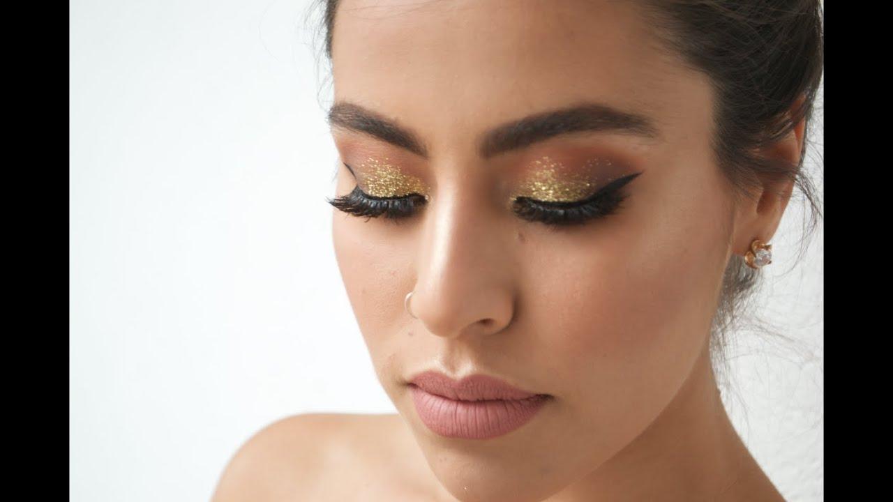 5d3995821 Maquillaje para fiesta de Graduación ♥    PROM Makeup 2016