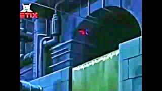 Человек Паук 1 серия 1994