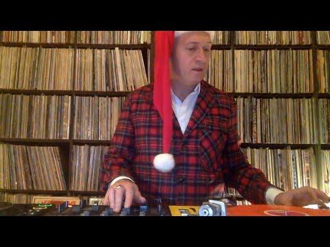 ¡Ya Basta! Live #1 - Philippe Cohen Solal (Gotan Project) (Xmas Session)