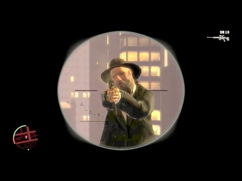 Sly Shooter - GTA 4 Niko Being A Gangster/Funny Moments Vol. 5