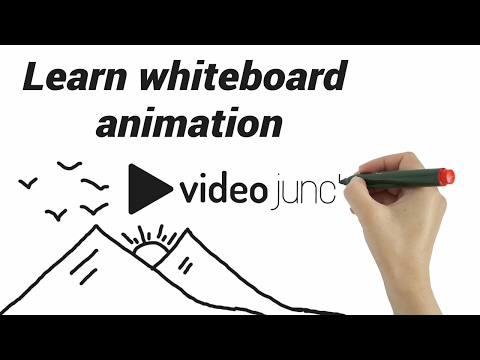 Download Youtube: How to make whiteboard animation in Adobe After Effects