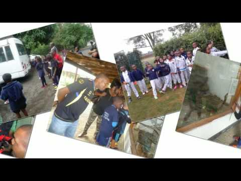 SCHOOL OF THE NATIONS ARUSHA TRIP 27 May TO 30 May 2015