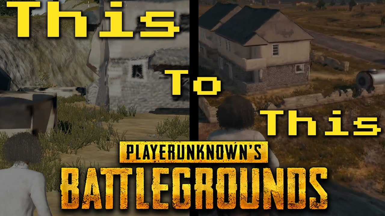 PUBG | How to fix Network Lag, Stuttering, and Texture Load In Problems
