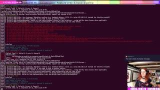 Preparing for @FOSDEM feature prep & basic pipeline with @ApacheSpark p4 #scala #apachespark