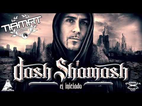 02. Dash Shamash
