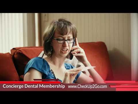 CheckUp2Go Concierge Healthcare Membership