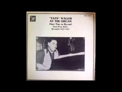 Fats Waller - Squeeze Me