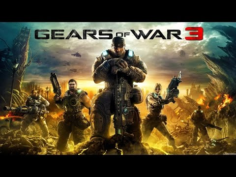 Gears of War 3: Movie Edition (German/Deutsch)