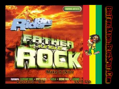 Father Jungle Rock Riddim