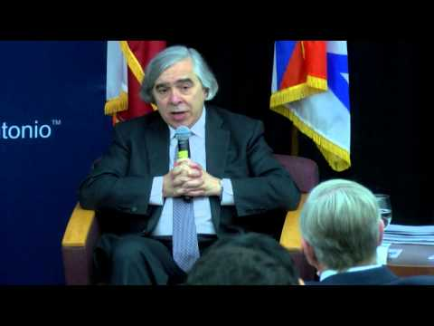 U.S. Secretary Of Energy Town Hall Meeting hosted by UTSA
