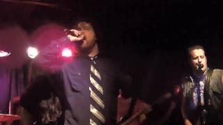 Van Halen S Panama By Mellow Bravo At Great Scott Boston 3 17 10