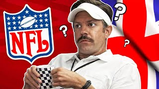 A Clueless European's Guİde to the NFL (American Football) 🏈
