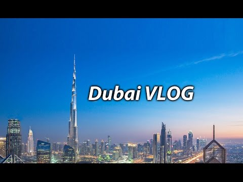 Dubai Travel vLog #4 (day four)