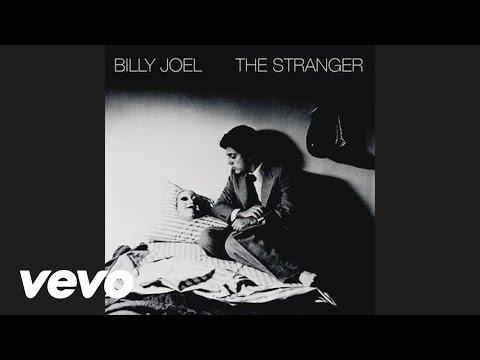 Billy Joel - The Stranger (Audio)
