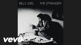 Billy Joel - The Stranger (Audio)