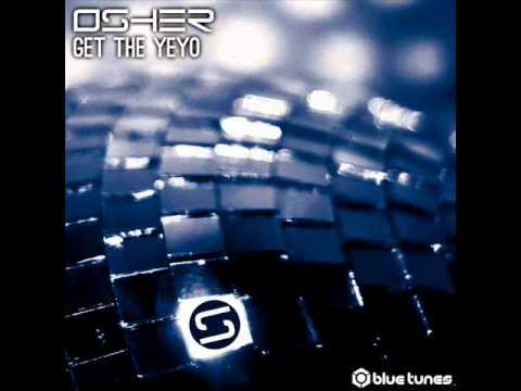 Osher - Get The Yeyo