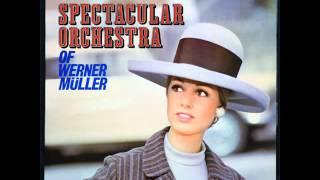 Werner Müller -Holiday for Strings ホリディ・フォー・ストリングス