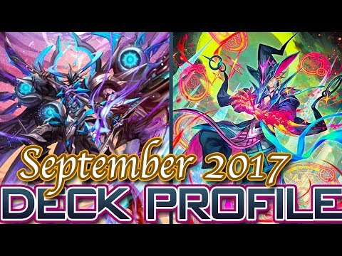 Shadow Paladin: Dragheart, Luard Deck Profile! Cardfight!! Vanguard G