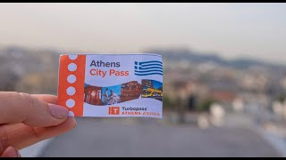 The Best of Athens - with Turbopass City pass