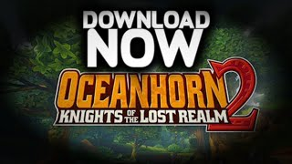How to download and install oceanhorn 2 in your Android and IOS 1000% working 2018.