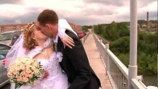 Свадебный клип Виктора и Юлии Ключ