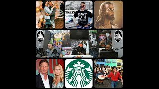 PYOPod 6/25 pt.1, Marques Houston, Jesus, Starbucks, Bubba Wallace, Dennis Quad, Michael Jackson