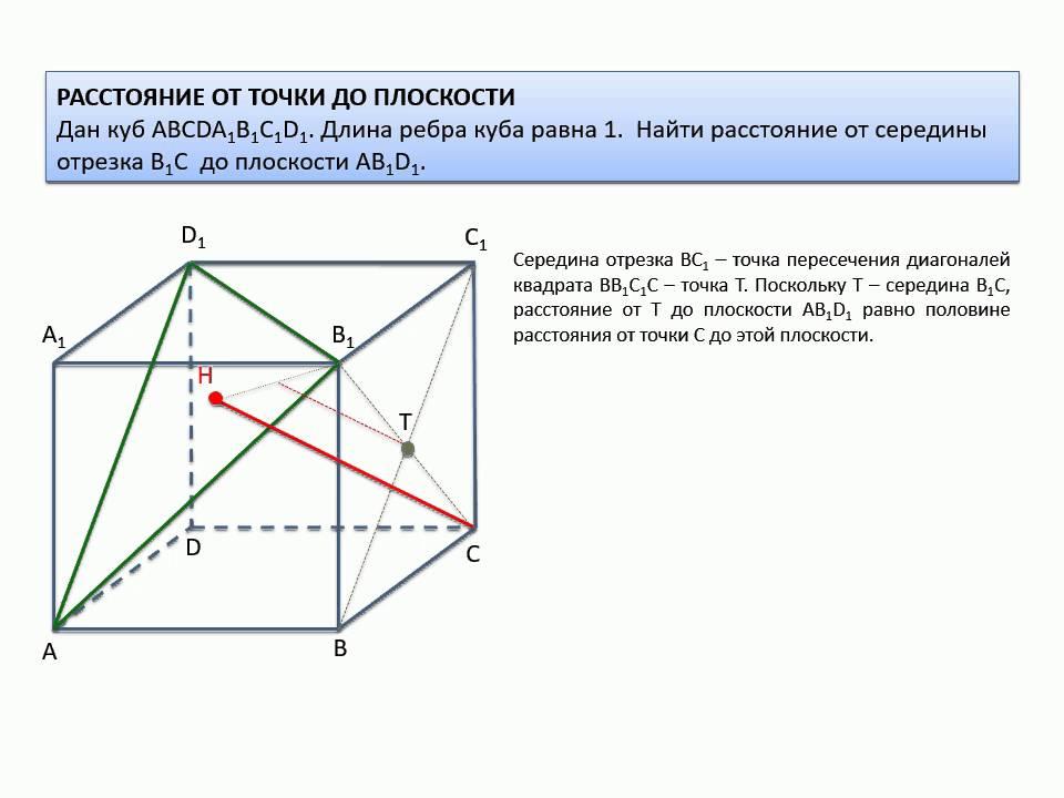 Задача куб с решение решить задачу в николаеве