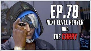 The CARRY - Random Overwatch Highlights - Ep. 78