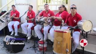 Festa tema de Boteco com grupo de samba e pagode - Grupo Apito de Mestre