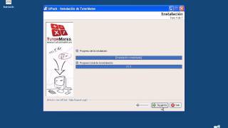 Instalación de TutorMates en Windows