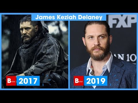 Download Taboo (TV Series) - Before and After 2019