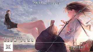 EmiSphere - Slow Down | Prexall Release