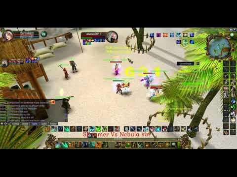 Talisman Online: Nebula Dueling PVP  (All Servers)