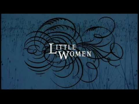 Thomas newman little women