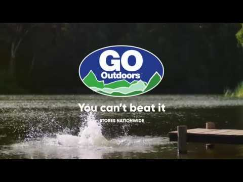 GO Outdoors Advert 2018