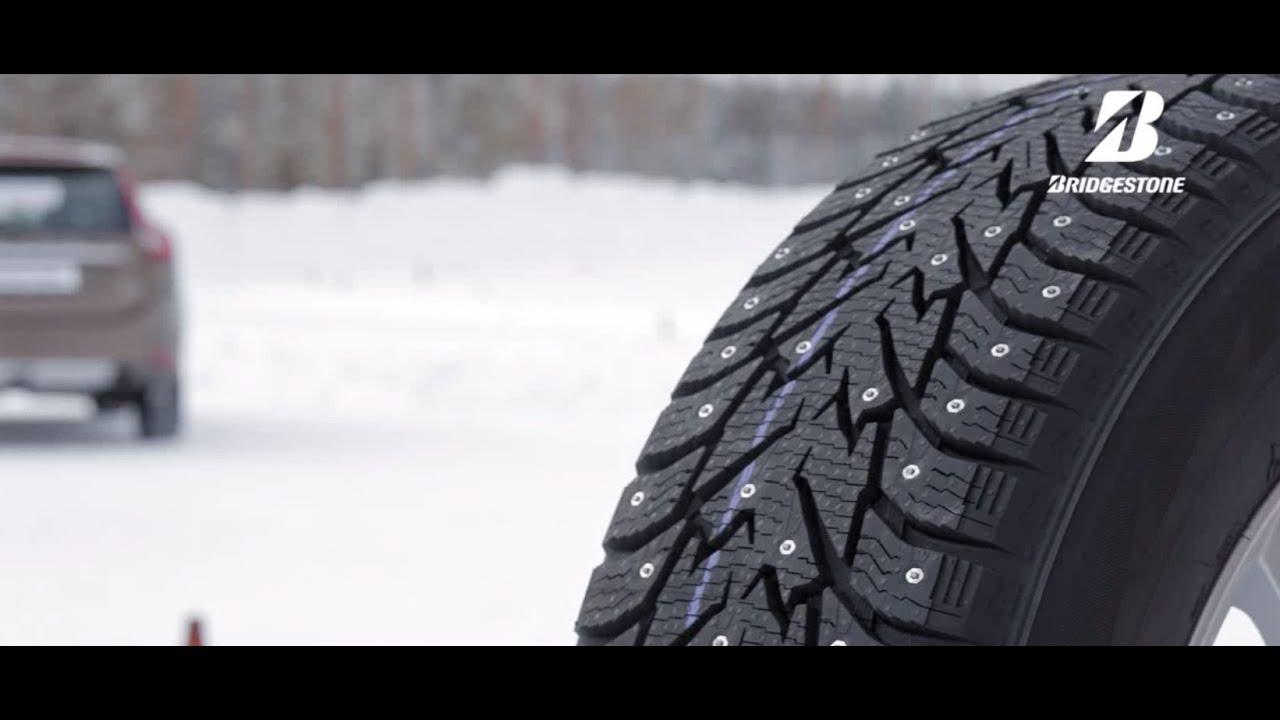 Bridgestone Sverige Noranza Launch
