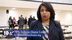 0% Interest Home Loan Program