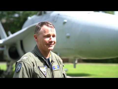 Boeing Cecil Field Appreciation