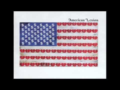 Greg Graffin - American Lesion [1997] [FULL ALBUM]