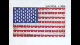 Greg Graffin - American Lesion [1997] [FULL ALBUM]