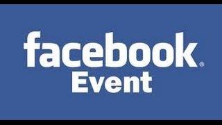 كيفية إنشاء حدث في Facebook