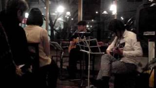 2010/02/20 Small Room Music冬の発表会@神戸三宮TORITON CAFE.
