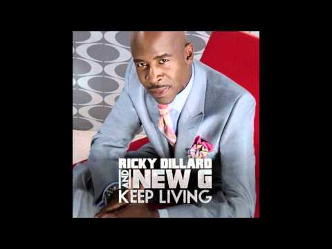 Ricky Dillard And New G-My Soul Says Yes