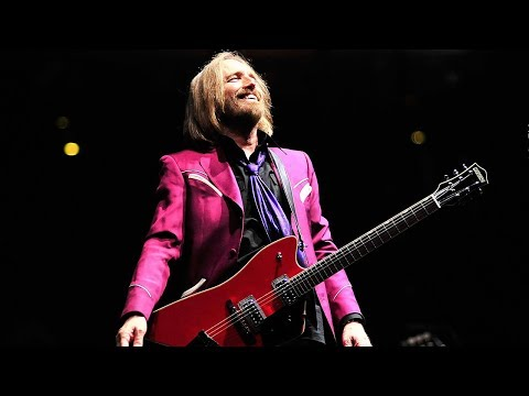 Remembering Tom Petty: One Year Later
