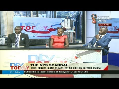 The truth about money lost in NYS scandal and the fight against corruption
