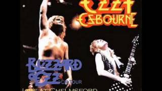 Crazytrain Ozzy Osbourne Randy Rhoads - Live Chelmsfor 10 22 1980 RARE.mp3
